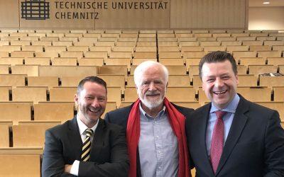 Lutz Hering zum Börsentag 2019