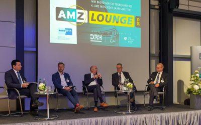 20 Jahre AMZ – Netzwerk der Automobilzulieferer
